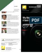 Nikon Tech Guide