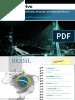 CONDICIONES DE NEGOCIO PARA PROMOVER LAS INVERSIONES PÚBLICAS Y PRIVADAS: