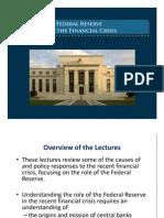 Bernanke Lecture One 20120320