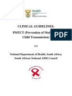 PMTCT Guidelines