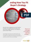 Understanding the Buyer's Strategy
