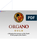 7.1 Business Plan OG France en SEPT 2012