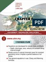 SAB 2513 Hydraulic Chapter 2