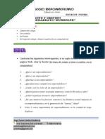 Deber emprendimiento y gestión 2 de oct 2012