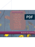 26945538 Branch Accounting
