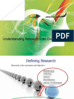 Marketing Research (2)