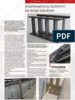 Advertorial Straatman
