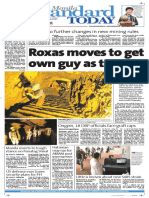 Manila Standard Today - Friday (September 28, 2012) Issue