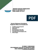 RPP Kelas VI 2012-2013
