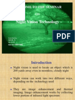 nightvisiontechnologyppt-120202030021-phpapp01