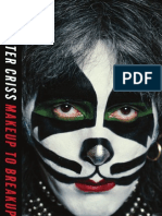 Peter Criss's MAKEUP TO BREAKUP