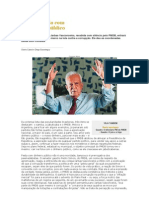 Brasil e a corrupção
