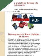 Descarga Gratis Libros Digitales y La Busqueda Incesante