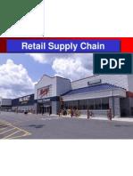 Retail Supplychain