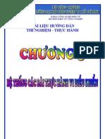 Vi xử lý - Chuong 3 - Phan A