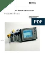 Agilent_E6004A Technical Specifications