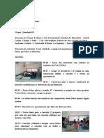 DIÁRIO 03 - Clara Oliveira