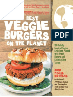97356918 the Best Veggie Burgers on the Planet