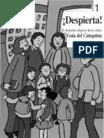 Catecismo Bilbao - 01 Libro Del Catequista