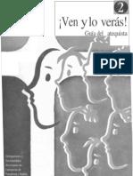 Catecismo Bilbao - 02 Libro Del Catequista