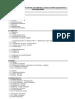 Plano de Contas Lei 11 638 2007 Modelo