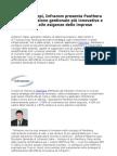 Infracom Italia presenta Panthera ERP, la soluzione gestionale più innovativa