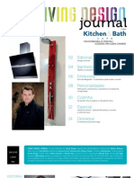 Living Design Journal #4