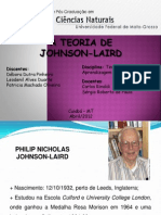 Ppt Johnson Laird