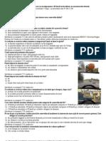 Intrebarea Cu Numarul 719 Din Setul de Intrebari PosibileDRPCIV 2