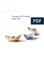 Deloitte Refund Guide 2011