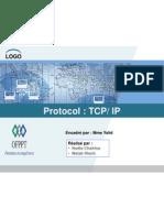 Protocol Tcp Ip Malak Radia