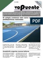 Revista Nuevo Puente