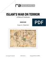 Islam War on Terror