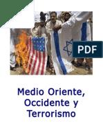 Medio Oriente y Terrorismo