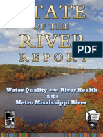 State of the Mississippi River Report