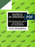 Matrices de Aprendizaje_ana Quiroga