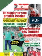 LE BUTEUR PDF du 28//09/2012