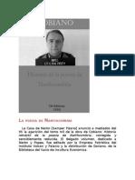La poesía de Narthcombria por Harold Alvarado Tenorio