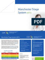Mts Manchester Triage System