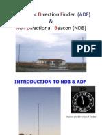 NOn Directional Beacon