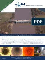 Louisiana Hydroelectric
