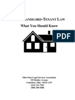Ohio Landlord Tenant Law What You Should Know