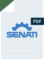 Certificado de Senati