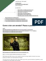 Como criar um enredo_ Passo a passo!! – Beat'n up project