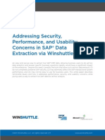 Winshuttle AddressingSecurityPerformanceUsabilitywithQuery Whitepaper En