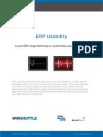 Winshuttle ERPUsability Whitepaper En