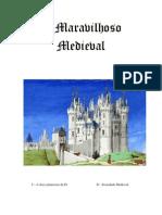 o Maravilhoso Medieval