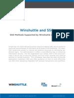 Winshuttle SSO Whitepaper En