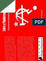 Adg Entre a Plataforma e o Partido Impressc3a3o