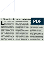 Ex Ministre Figaro Original.38125